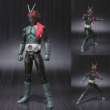 S.H. Figuarts Masked Kamen Rider No. 1 Sakurajima action figure Bandai