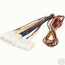 Acura Honda Aftermarket Radio Stereo Install Car Wire Wiring Harness Cable Plug