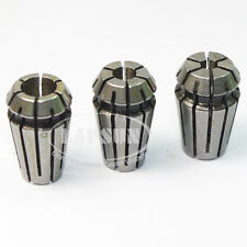 ER11 3mm 4mm 6mm Precision Collet for CNC ER11 Toolholder Metric Chuck Bits UK