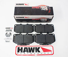 Hawk HPS Race Fast Road/Track Day Brake Pads to Fit Subaru Impreza Turbo & WRX