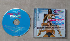 "CD AUDIO MUSIC/ VARIOUS ""FUN DANCE 2006"" CD COMPILATION  20T 2006 PANIC RECORDS"