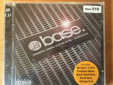 """MTV BASE-PRESENTS: BEATS""-R&B-50 CENT-ALICIA KEYS-MILIAN-BRAND NEW 2CD 2004"