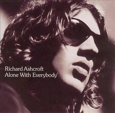 1 CENT CD Alone with Everybody by RICHARD ASHCROFT (CD, Jun-2000, Virgin)