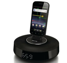 Philips AS111 Docking speaker Station Bluetooth for Android Smartphone Micro USB