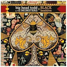 Big Head Todd & The Monsters: Black Beehive  Audio CD