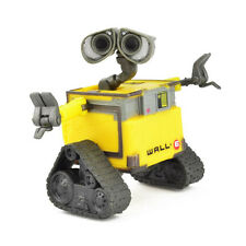 Disney Pixar Wall. E Mini Action Figure Robot Model Toys Kids Xmas Gifts Boxed