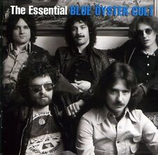 Essential Blue Oyster Cult - Blue Oyster Cult (2012, CD NEU)2 DISC SET