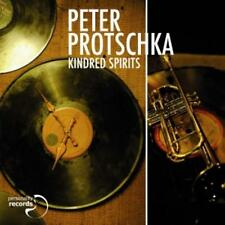 Protschka,Peter - Kindred Spirits (OVP)