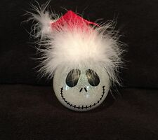 Jack Skellington Shatterproof Christmas Ornament Nightmare Before Christmas