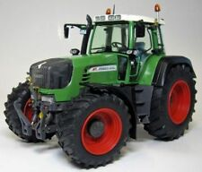 Weise-Toys 1:32, N. 1027 Fendt 930 Vario TMS esecuzione (2002 - 2007) OVP