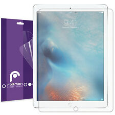 Fosmon 2x Matte Anti-Glare Scratch Screen Protector Guard for Apple iPad Pr