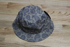 KB ETHOS BUCKET HAT NEW WITH TAGS