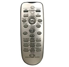 Toyota Lexus Rear Entertainment DVD Wireless Remote Control 86170-45020