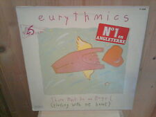 "EURYTHMICS there must be an angel (playing with my heart) 12"" MAXI 45T"