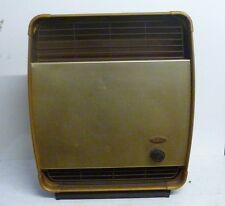 Vintage Belling Zephyr no 851 fuego eléctrico