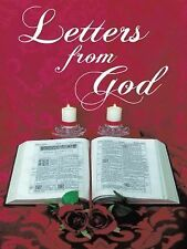 Letters from God : The Numerical Understanding of God's Words by Lindsay Cole...
