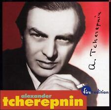 TCHEREPNIN / WHITNEY / LOUI...-Piano Concerto No. 2 CD NEW