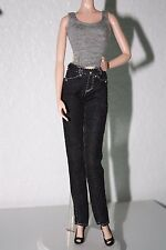 Barbie Basics Jeans Collection Model No. 3 Outfit Fit Model Muse NO DOLL