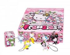 Tokidoki X Hello Kitty Frenzies Mystery Minis Vinyl Figure One Blind Box