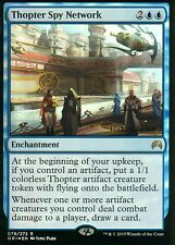 Thopter Spy Network FOIL | NM | Prerelease Promos | Magic MTG