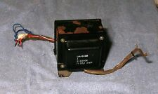 OEM used Yamaha Natural Sound CR 2020 stereo receiver power supply transformer