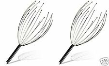 2 PACK Head Massagers Relaxing Relieving Present Treatment Stress Scalp