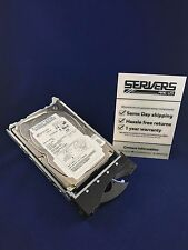 IBM 06P5756 73.4GB 10K U160 SCSI H/S HDD xSeries zj