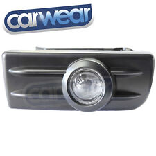 BMW E36 3-Series Sedan/Coupe 91-99 Black Projector Fog Lights