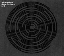 In C [Digipak] New CD