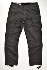 G-STAR RAW Cargo Jeans Stoffhose - Rovic Pound Loose - W30 L30 Neu !!!