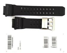 CASIO WATCH BAND: 10455201  BAND FOR GW-9400  RESIN BAND