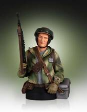GENTLE GIANT STAR WARS ENDOR REBEL TROOPER MINI BUST