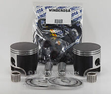 1994-1995 ARCTIC CAT EXT 580 EFI *SPI PISTONS,BEARINGS,TOP END GASKET KIT* 75.40
