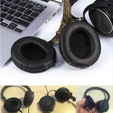 90mm Replacement Headphone Ear Cushion Earpads Cover for Sony MDR-V700DJ V500DJ