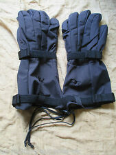 NEW US ARMY OUTDOOR RESEARCH/OR PRO MOD GORETEX GLOVES WITH FLEECE LINER. XXL.