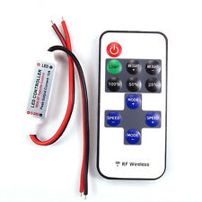 For Boat LED Strips Wireless Remote Control System
