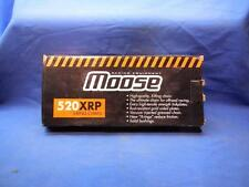 Moose X-Ring Chain 520 XRP M57200104 Gold 104