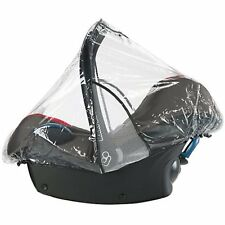NEW  RAINCOVER TO FIT RECARO YOUNG PROFI PLUS CAR SEAT PVC Maxi Cosi Pebble