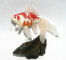 Yujin Aquarium goldfish fish figure Part.1 ( one figure ) Style A