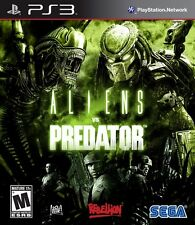 Alien vs. Predator - Playstation 3 Game