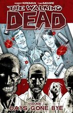 THE WALKING DEAD - VOL.1 DAYS GONE BYE  (2015)