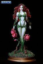 1/6 Scale Poison Ivy Web Exclusive Statue by Luis Royo DC Comics