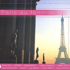 Paris Au Femini by Paris Au Feminin