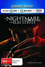 A Nightmare On Elm Street (Blu-ray, 2010, 2-Disc Set)