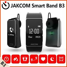 JAKCOM B3 smart watch hot sale with gearbest for jawbone up3 forerunner 235
