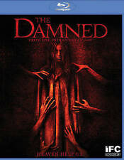 The Damned (Blu-ray Disc, 2014)