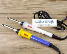 55W High Quality 936 Soldering Iron (Tips Replaceable)