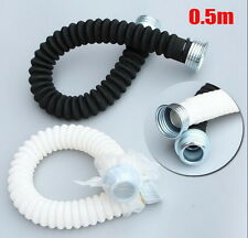 Respirator Gas mask ruber hose tube 50mm connection between gas mask & filter UI