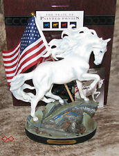 TRAIL OF PAINTED PONIES Unconquered Low 1E/0441~Symbol of Strength in Adversity~