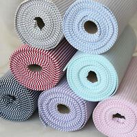 Bündchenstoff Streifen Bündchen Ringelbündchen Schlauchware Baumwolle Jersey